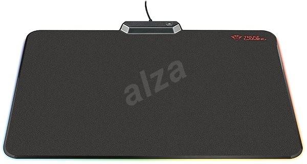 GXT 760 Glide RGB Mousepad - Podložka pod myš