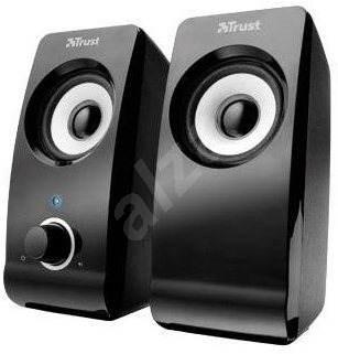 Trust Remo 2.0 Speaker Set - Reproduktory