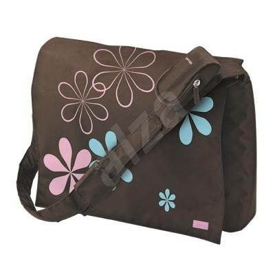 e73c79c3b3 Trust Madrid 15.6   Notebook Messenger Bag - Brown - Brašna na notebook