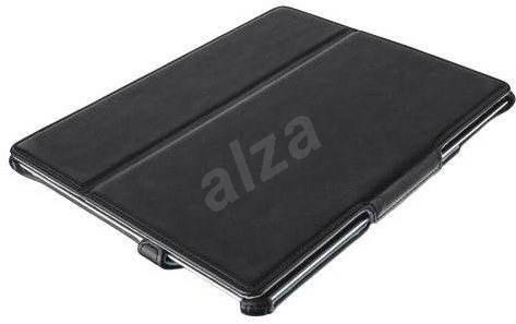 Trust Hardcover skin & folio stand for iPad Mini - black  - Pouzdro na tablet
