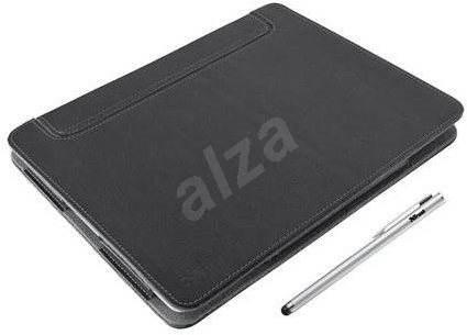 Trust eLiga Elegant folio stand & stylus for iPad - Pouzdro na tablet