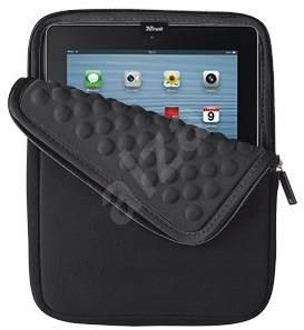 Trust Neoprene Anti-shock bubble sleeve - černé - Pouzdro na tablet ... 9751a823f2d