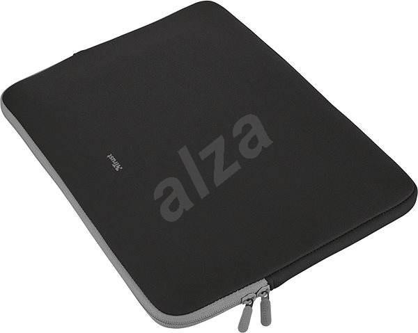 """Trust Primo Soft Sleeve 17.3"""" černé - Pouzdro na notebook"""