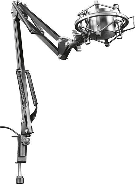 Trust GXT 253 Emita Streaming Microphone Arm - Držák