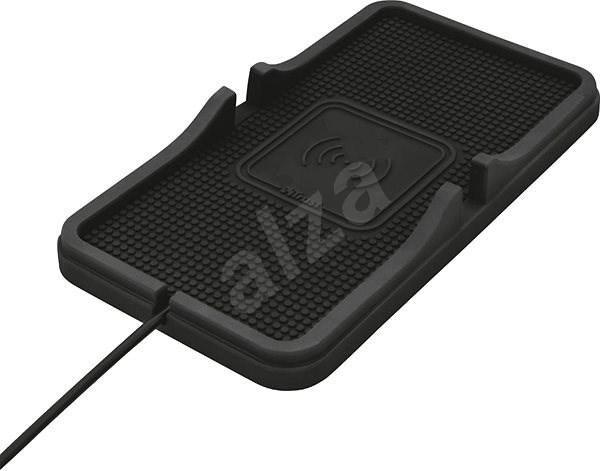 Trust Flexo Wireless Charging Car Mat - Bezdrátová nabíječka