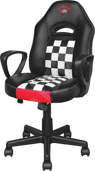 Trust GXT 702 Ryon Junior Gaming Chair - Herní židle