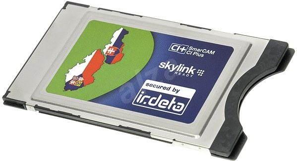 CA-modul IR Smart - IrDeto  - Čtečka