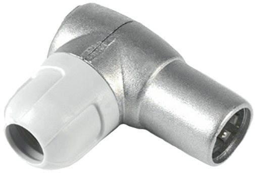 IEC konektor Televes 4130 male - Konektor