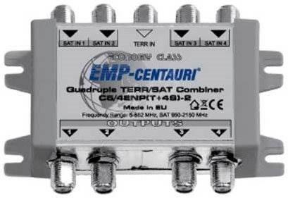 EMP-Centauri C5/4ENP(T+4S)-2 (E.107-A) - Slučovač