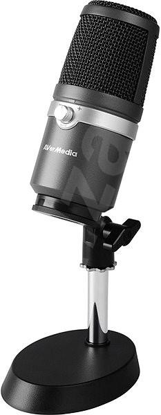 AVerMedia AM310 - Mikrofon