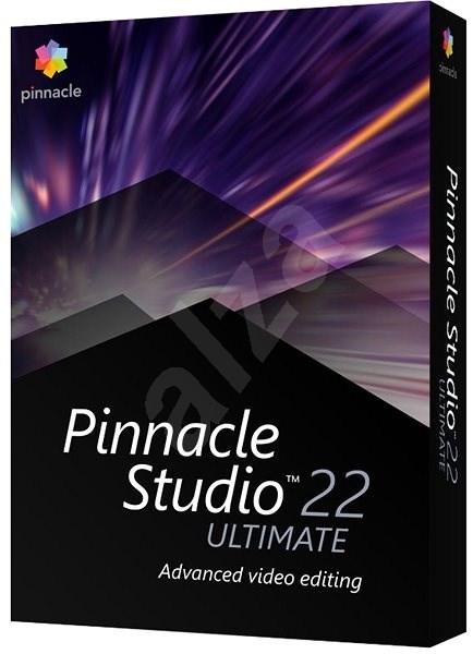 pinnacle studio 22 ultimate free download