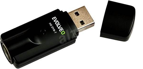 EVOLVEO Mars - Externí USB tuner