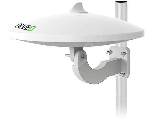 EVOLVEO Jade 1 LTE - Televizní anténa