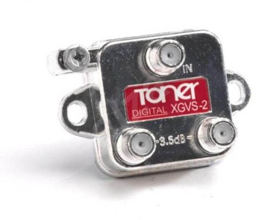 TONER XGVS-2 - Rozbočovač