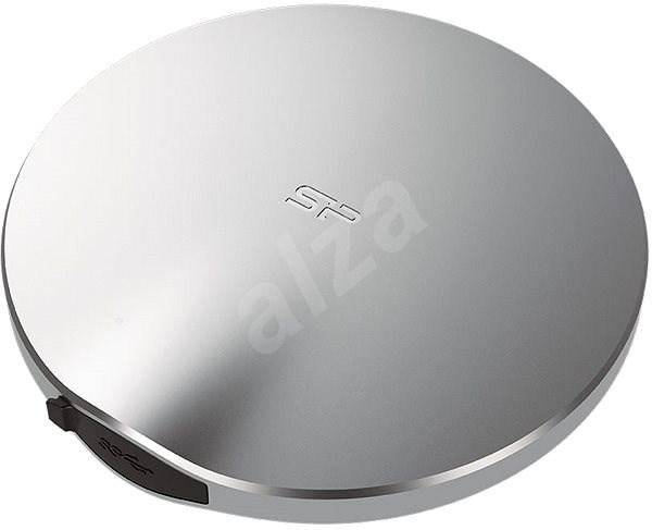 Silicon Power Bolt B80 SSD 480GB Aluminium - Externí disk