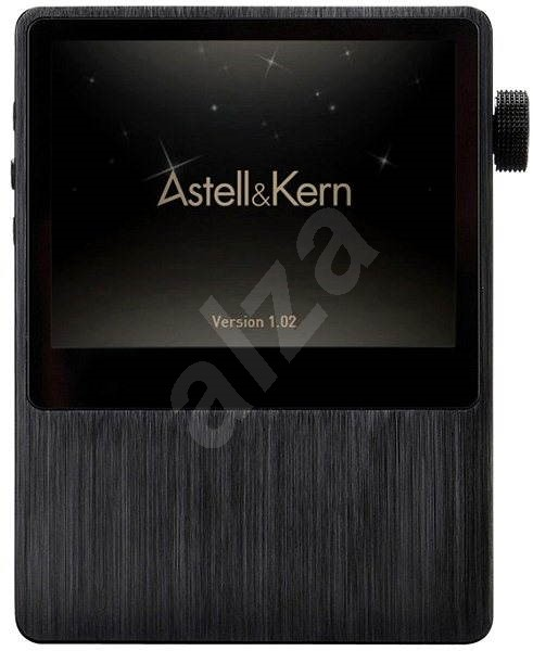 Astell & Kern AK100 - FLAC přehrávač