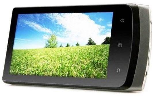 COWON D3 16GB černý - MP3 přehrávač