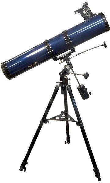 Levenhuk Strike 135 PLUS - Teleskop