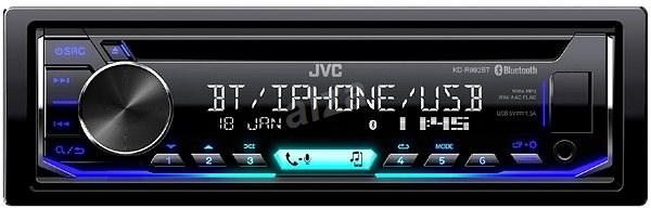 JVC KD-R992BT - Autorádio