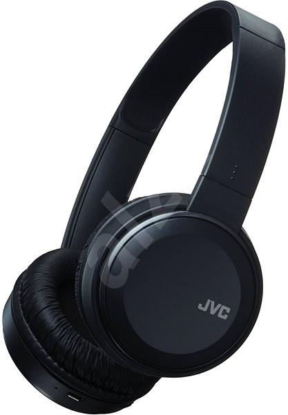 JVC HA-S30BT B - Bezdrátová sluchátka