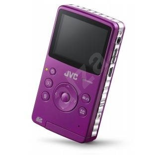 JVC GC-FM1V - Digitální kamera