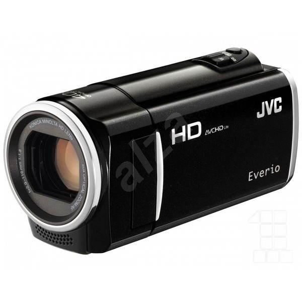 JVC GZ-HM30B - Digitální kamera