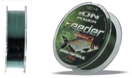 Awa Shima - Vlasec Ion Power Feeder Pro 0,181mm 4,5kg 150m - Vlasec