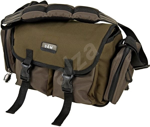 DAM Spin Fishing Bag - Taška