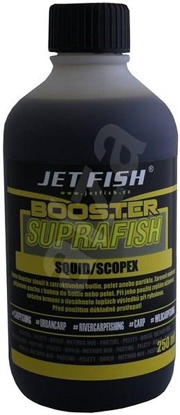 Jet Fish Booster Suprafish Scopex/Squid 250ml - Booster