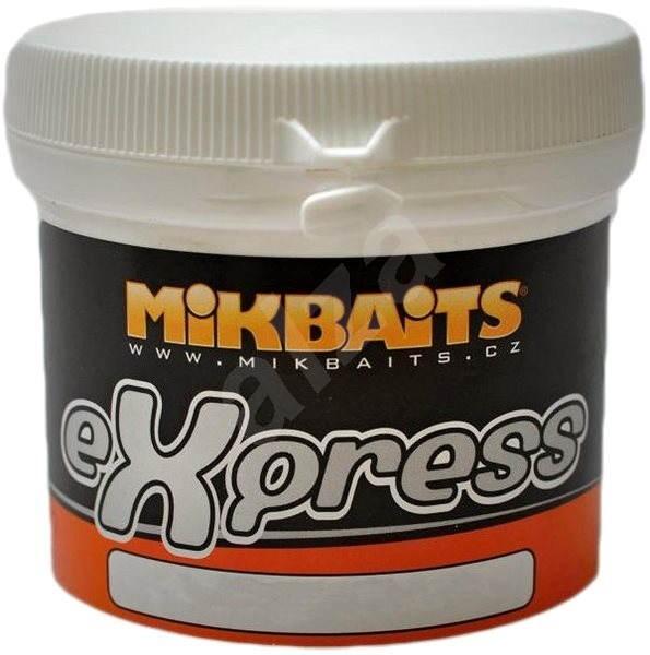 Mikbaits - eXpress Těsto Česnek 200g - Těsto