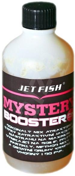 Jet Fish Booster Mystery Pomeranč/Ananas 250ml - Booster