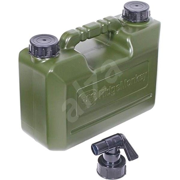 RidgeMonkey - Heavy Duty Water Carrier 15l - Jerrycan