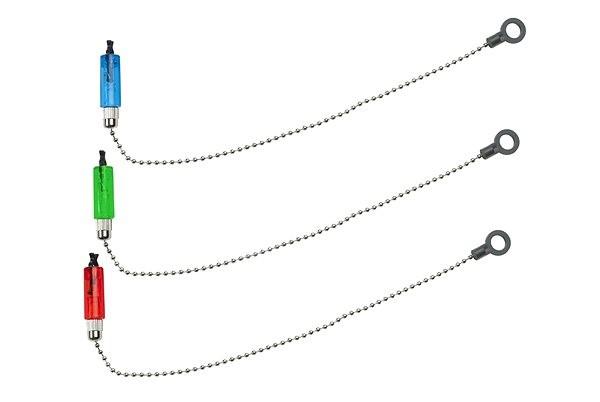Mivardi Swinger sada Hanger Easy Červený, zelený, modrý - Swinger