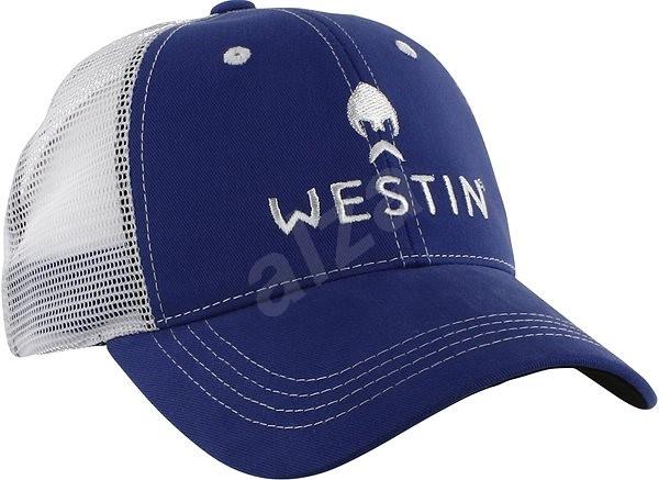 895c116b72c Westin Trucker Cap College Blue - Kšiltovka