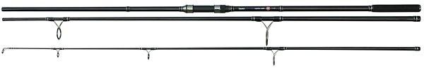 Daiwa Black Widow Carp 12ft 3,6m 2,75lbs - Rybářský prut