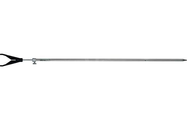 Mivardi kovová 100cm V - Rybářská vidlička