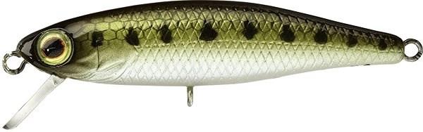 Illex Tiny Fry SP 3,8cm 1,5g Goujon - Wobler