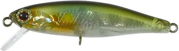 Illex Tiny Fry SP 5cm 2,7g NF Ayu - Wobler