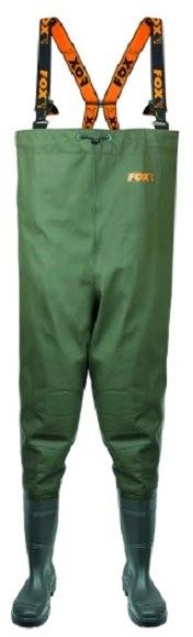 FOX Chest Waders vel. 45 - Brodící kalhoty