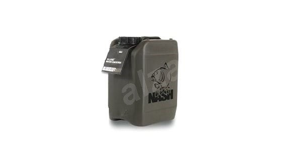 Nash Water Container 10l - Jerrycan