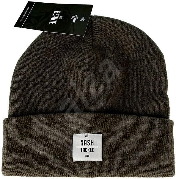 Nash Beanie Hat - Čepice  0962d765dd