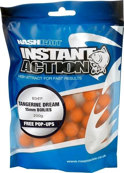 Nash Instant Action Tangerine Dream 15mm 200g - Boilies