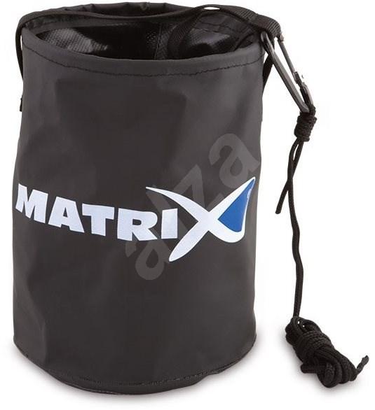 FOX Matrix Collapsible Water Bucket - Bucket