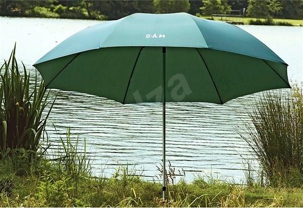 DAM Giant Angling Umbrella 3m - Rybářský deštník