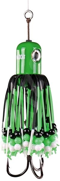 MADCAT Clonk Teaser 200g Green - Nástraha