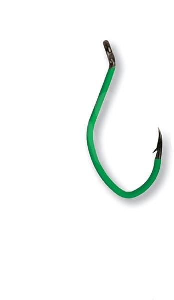 MADCAT A-Static Classic Catfish Hook Velikost 8/0 4ks - Háček na ryby