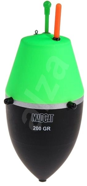 MADCAT Rattlin' Buoy Float 200g - Splávek