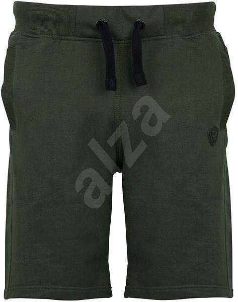 91ea93840c FOX Jogger Shorts Green Black Velikost XL - Kraťasy