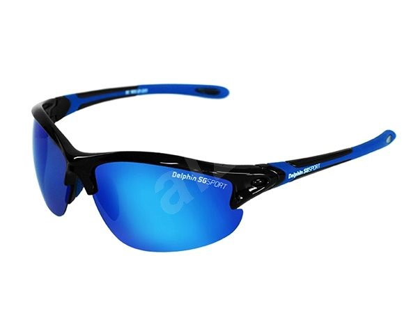 Delphin Polarizing Glasses SG Sport - Glasses