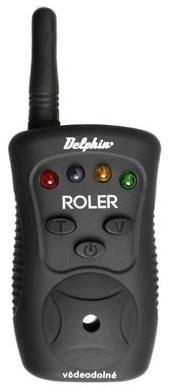 Delphin Přijímač Roler - Příposlech